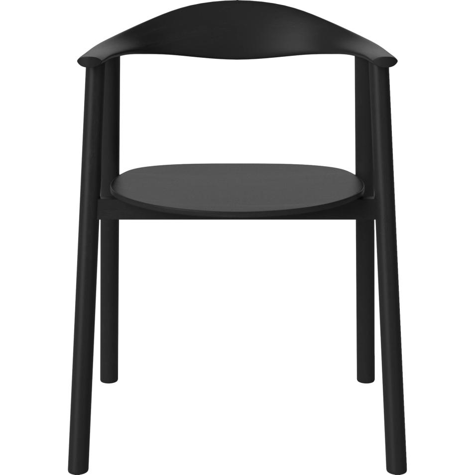 Swing Chair Black