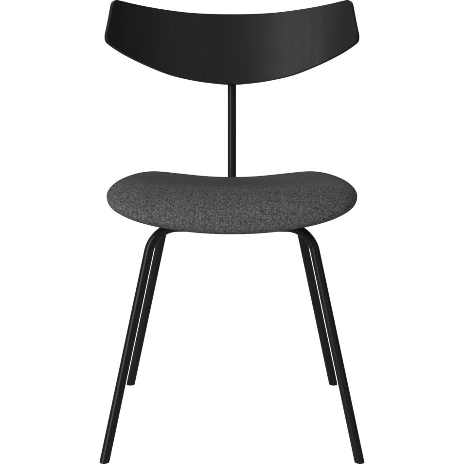Bird Chair Bblack