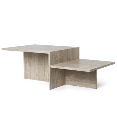 Distinct Coffee Table