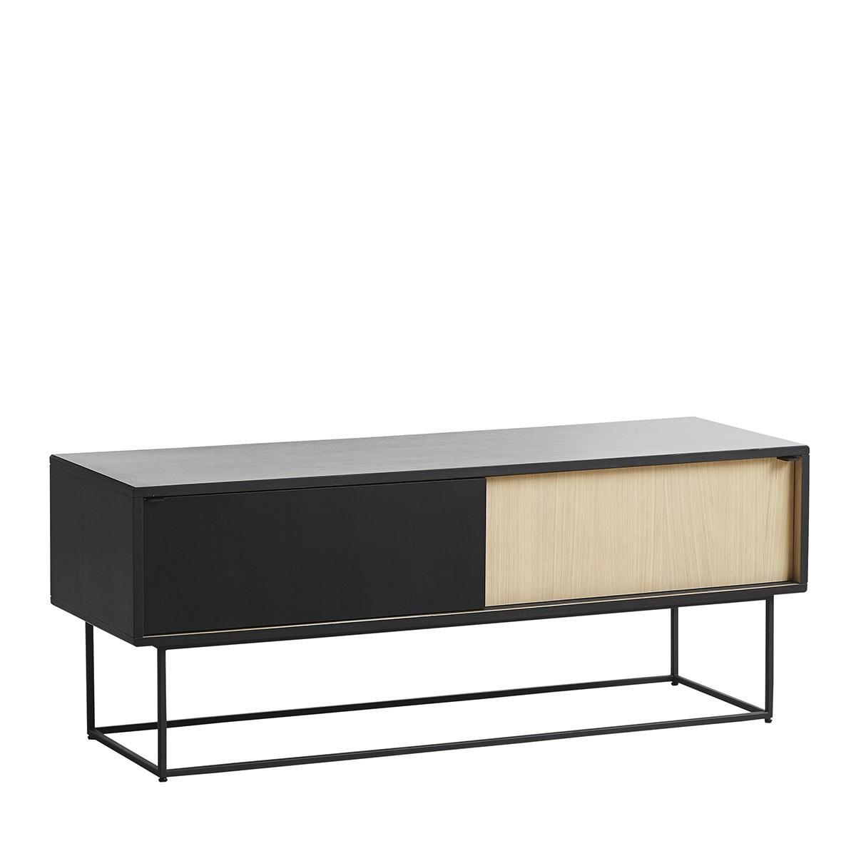 Virka Low Sideboard