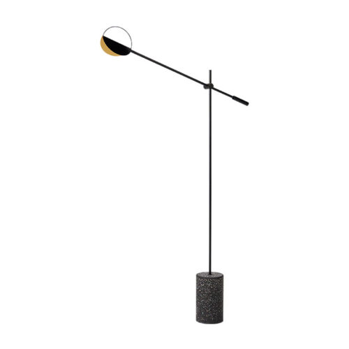 Leaves Floor Lamp