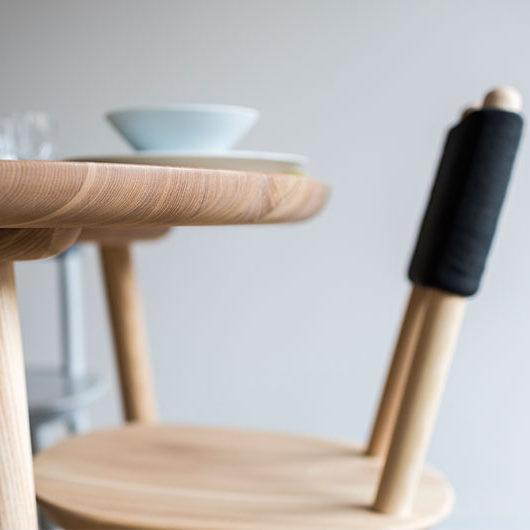 Naïve Chair