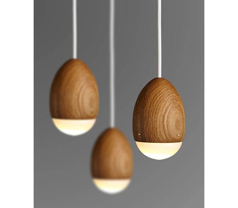 Egg Light Pendant