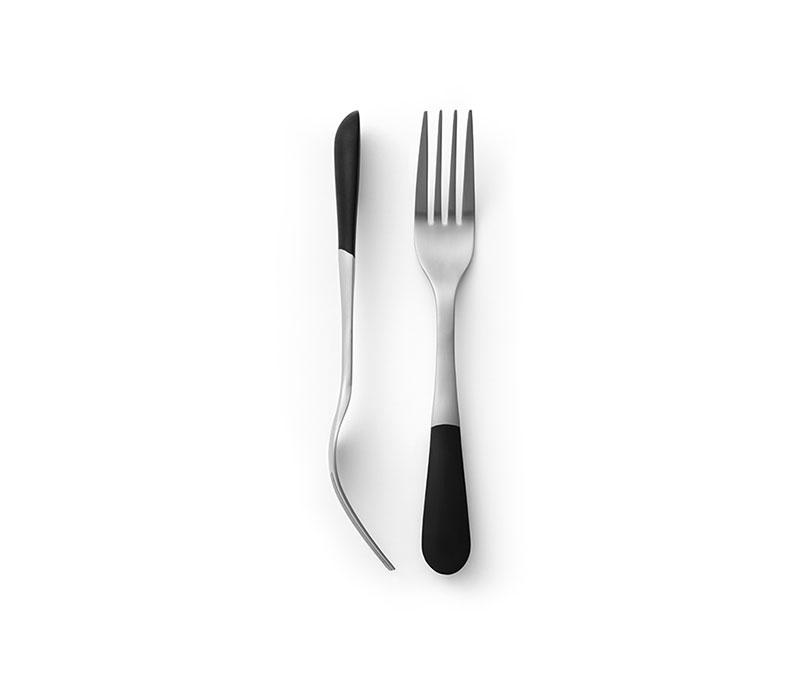 Stockholm Dinner Fork