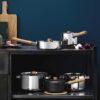 stegepande nordic kitchen