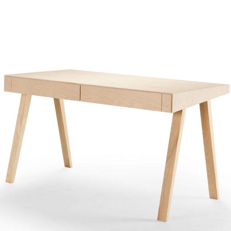 Desk (2 Drawers)