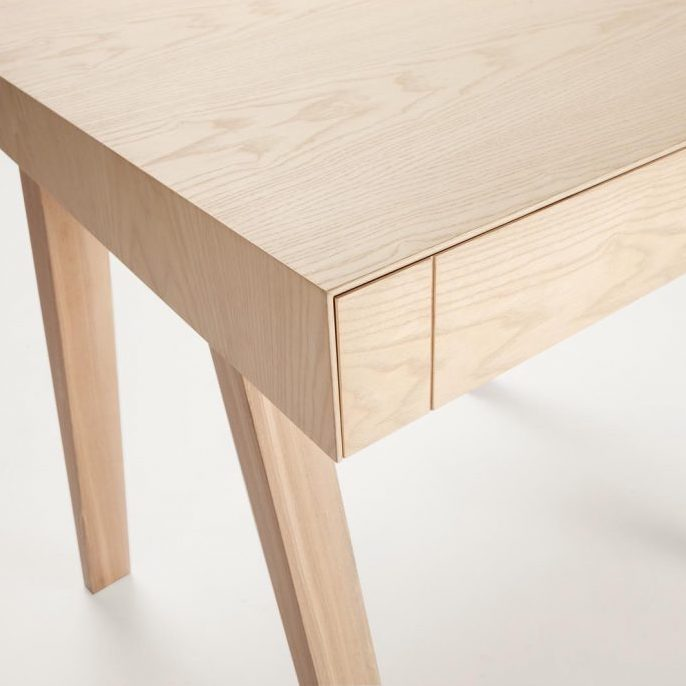 Desk (2 Drawers)