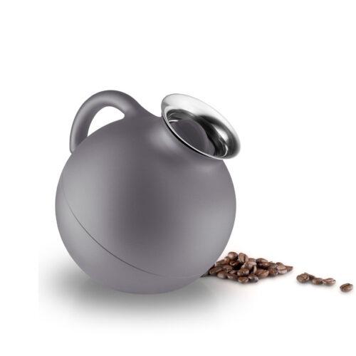 Globe Vacuum jug Nordic grey