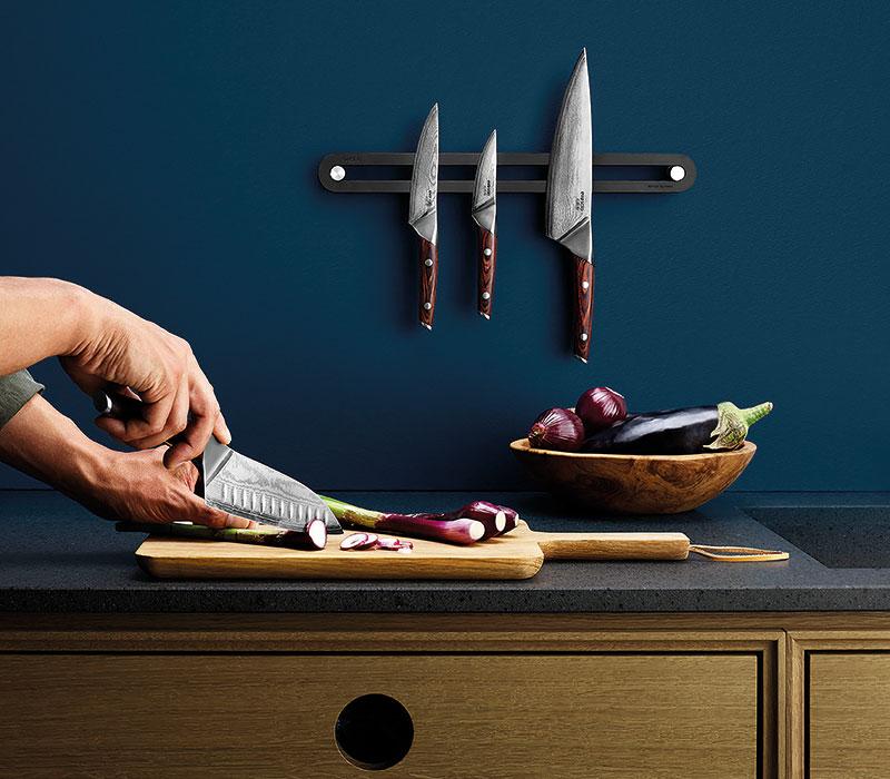 Nordic Knife Magnet