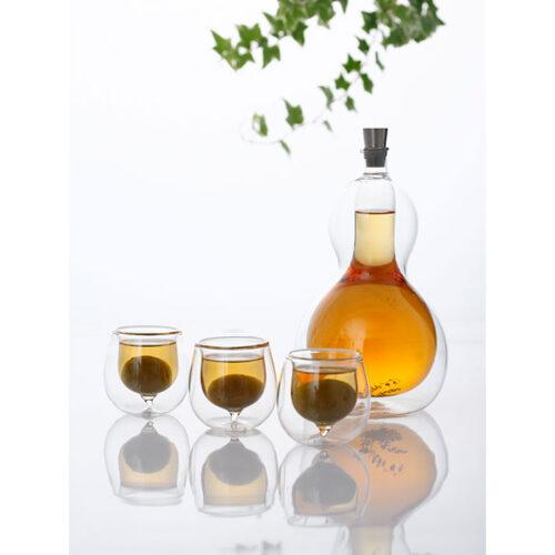 Hulu Liquor Decanter