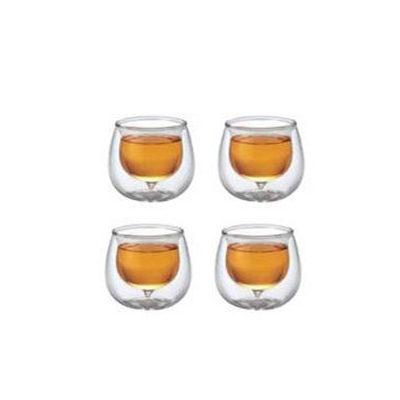 Hulu Liquor Glasses