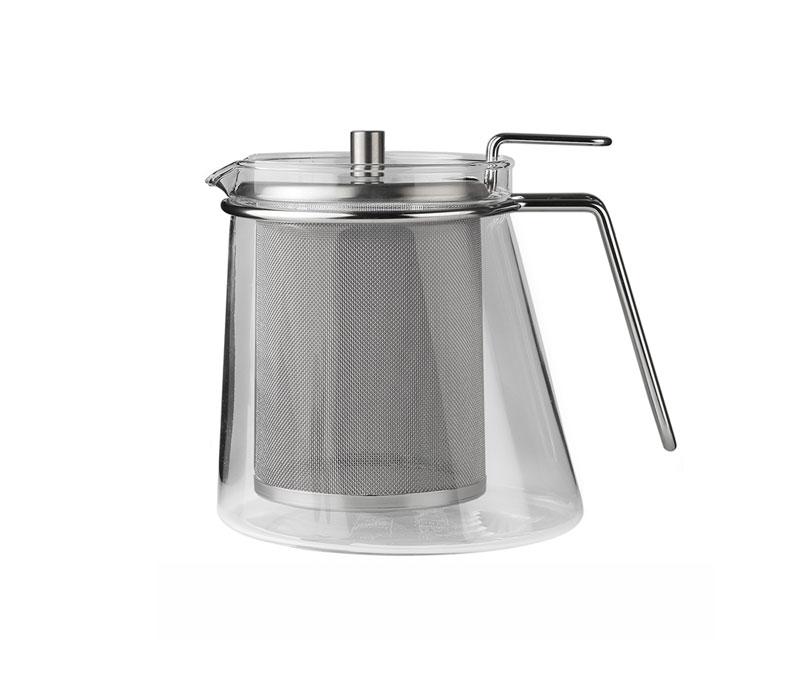 Ellipse Teapot
