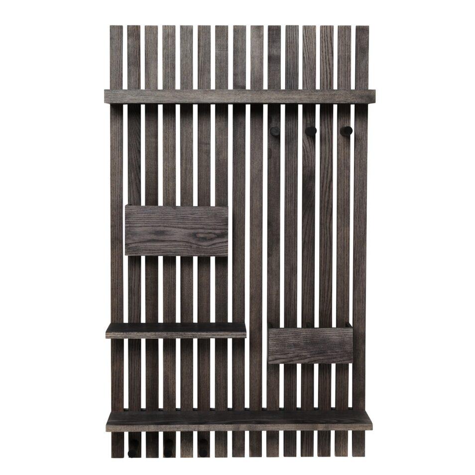 Wooden Multi Shelf
