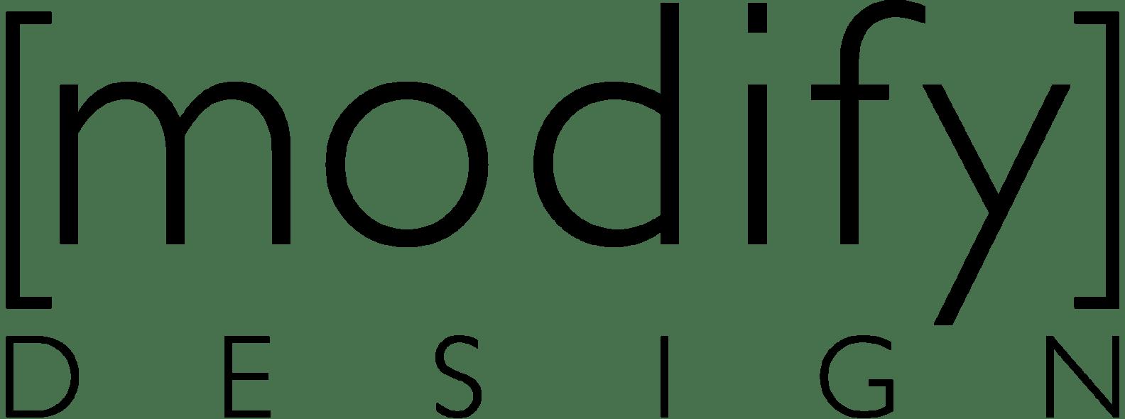 Modify Design